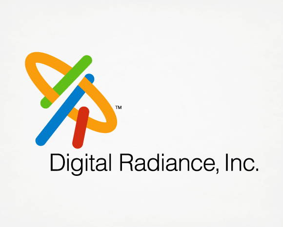 Identity - Digital Radiance - Logo 1