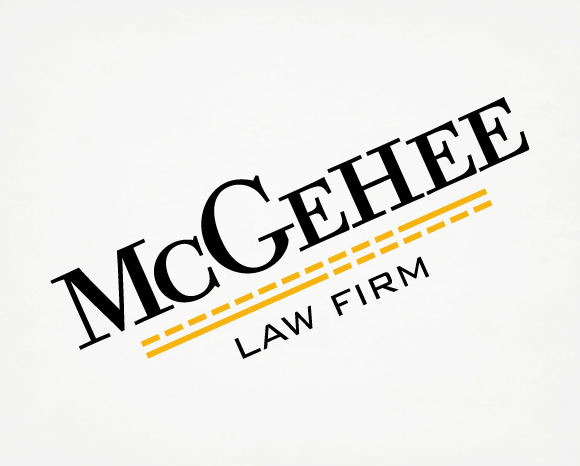 Identity - McGehee Law Firm - Logo 1