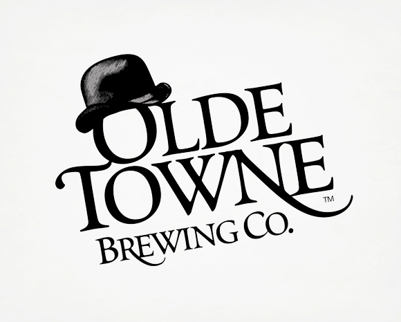 Identity - Olde Towne Brewing Company - Logo 1