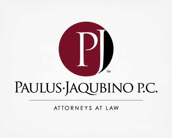 Identity - The Paulus Law Firm P.C. - Logo 1