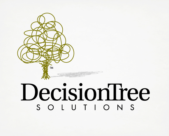 Identity - DecisionTree Solutions, Inc. - Logo 1