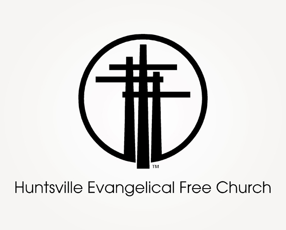 Identity - Huntsville Evangelical<br />Free Church - Logo 1