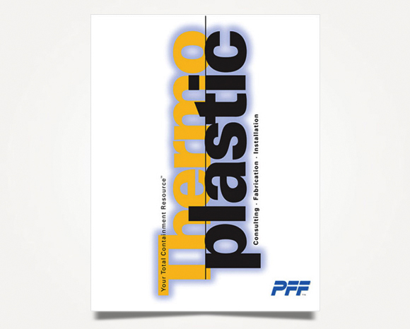 Print - Plastic Fusion Fabricators, Inc. - Corporate Capabilities Brochure 1